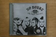 No Doubt  ‎– The Singles 1992 - 2003       (Box C257)