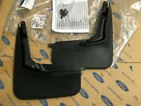 Ford Mondeo Estate New Genuine Ford rear mudflaps