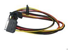 SATA Power Splitter 1 to 3 way Sata Adapter 15 pin