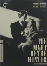Night of The Hunter Criterion Collection 2 Discs 2010 DVD