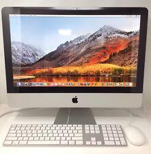 "Apple iMac 12,1 - 21.5"" Desktop Intel i5 @ 2.50GHz 4GB RAM 500GB HDD MC309LL/A"