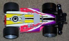 INTEX HI PERFORMANCE POWER FLIPPER 2 SIDED TOY RACING CAR
