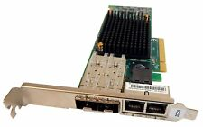 IBM PCIe 4-Port 10Gb FCoE & 1GbE LR & RJ45 P006932-23D New Pull
