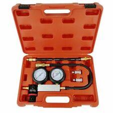 Car Cylinder Leak Tester Petrol Engine Compression Leakage Leakdown Detector Kit