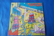 """JON ANDERSON """" IN THE CITY OF ANGELS """" LP 1988 CBS RECORDS NUOVO"""