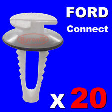 FORD TRANSIT CONNECT DOOR CLIPS CARD TRIM PANEL LINING INTERIOR PLASTIC