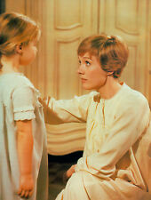 JULIE ANDREWS THE SOUND OF MUSIC RARE PHOTO
