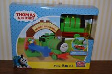 Méga-Bloks Thomas & Friends Percy neu&ovp dpj21