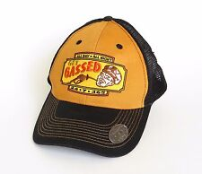 """Get Gassed"" Party Ball Cap Hat with Bottle Opener"