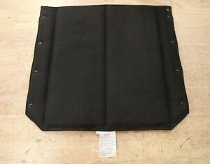 "18"" SEAT Bottom Fabric Pad for Merits P101 Folding Power Wheelchair"