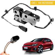 Engine Bonnet Hood Catch Latch Lock 1K1823509E For VW MK5 Golf V Jetta 04-11 GB