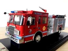 Darley Dragon CAFS Pumper (Fire Truck Model)