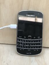 BlackBerry Bold 9930 - Black - Sprint (Unlocked) GSM 3G Qwerty Touch Smartphone