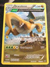 Carte pokémon Dracolosse - 52/108 Rare Full Art