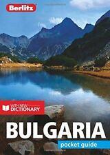 Berlitz Pocket Guide: Bulgaria Latest Edition