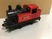Matchbox Zug Lesney Nr.43 Lok Steam Loco Eisenbahn Dampflok Railway / Rail Train