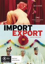 Import Export (DVD) - ACC0107