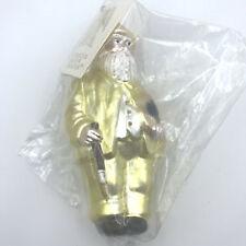 Patricia Breen Designs M Claude Monet Yellow Painter Vintage Glass Ornament 1995