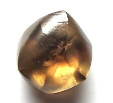 7.09 Carats Unique Uncut  Raw Rough Diamond