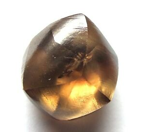 7.09 Karat Einzigartig Uncut Raw Grobem Diamant