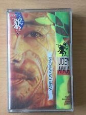 JOEY AYALA Panganay Ng Umaga OPM Philippines Cassette