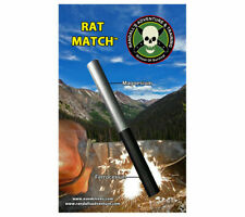 ESEE Knives Rat Match Fire Starter Magnesium RAT-MATCH Authorized Dealer