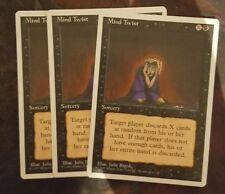 Mtg Mind twist x 1 great condition