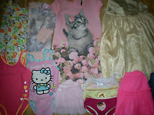 20x GIRL BUNDLE CLOTHES 2/3 yrs DRESSES TOPS  trousers (2.2)