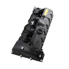 New Engine Valve Cover Set Kit 11127552281 For BMW 128i 328i 528i X3 X5 Z4