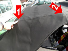 BMW e36 Cabrio serraggio NASTRO copertura problema la soluzione qui serraggio nastri NUOVO