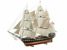 Germany Level 1/96 US Navy Sailing Ship USS United States Plastic Model 05606