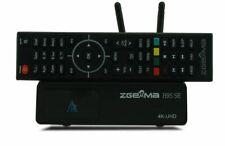 More details for zgemma h9s se upgrade from h9s 300m wifi dvb-s2x 4k uhd satellite receiver