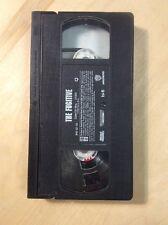 The Fugitive (VHS, 1994) Harrison Ford Tommy Lee Jones Sela Ward VHSshop.com