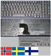 CLAVIER QWERTY DANOIS tastatur DANSK Mp-03756dn-5284 Packard Bell EasyNote MX35