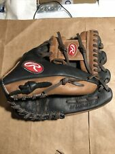 "New listing Rawlings D1125PTDB 11.25"" Baseball glove (RHT)"