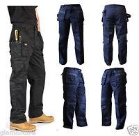 Pantaloni da lavoro Diadora Utility STAFF multitasche unisex 250gr ... 3444488f58c