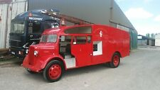 1943 Historic WW2 Dodge Fire Engine ex Westmorland County RELISTED
