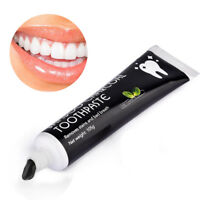 105g Activated Bamboo Charcoal Toothpaste Herbal Teeth Whitening 100% Natural US