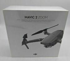 Sealed DJI Mavic 2 Zoom Camera Drone L1Z/RC1B 4K Video NO WARRANTY -SB0865