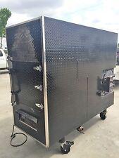 Southern Pride XLR-600 Smoker/Rotisserie