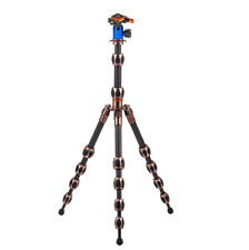 3 Legged Thing LEO Carbon Fibre Tripod System & AirHed Switch Head. Equinox