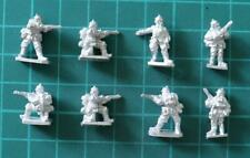 Peter Pig 15mm WWI Soldiers Unknown (8 figures)
