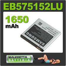 Batteria ORIGINALE per Samsung Galaxy GT-i9001 S Plus