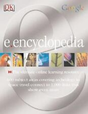 e.encyclopedia, DK Publishing, Good Book