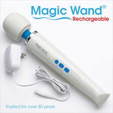 AUTHENTIC ORIGINAL Hitachi MAGIC WAND® RECHARGEABLE HV-270 W/1YR WARRANTY