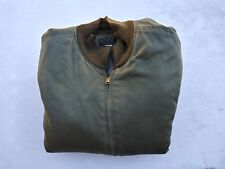 WW2 Vintage US Army Tanker Jacket Size 42 Rare Excellent Condition