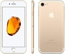 New Apple iPhone 7 - 256GB - Gold GSM Unlocked  Sealed