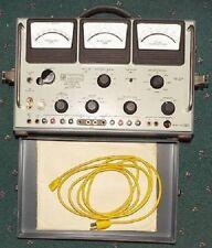 Bell System: Gain & Delay Set J94025B, Ser 378