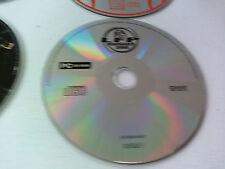 cd n°1 du jeu LFP manager 2004 PC FR