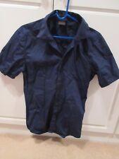 Men's ASOS shirt, smart casual summer holiday size M work
